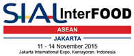 Sial Interfood 2015